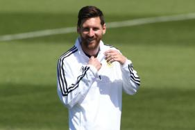 FIFA World Cup 2018: Pressure on Messi Against Croatia, France Look for Second Win
