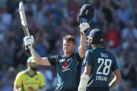 Jos Buttler Century Sees England to Thrilling Series Sweep of Australia