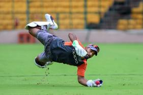 Pick Two Specialist Keepers for Tests in England Advises Former India Gloveman Kiran More