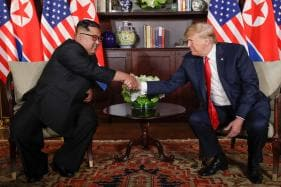 Seoul Says North Korea Sanctions May Be Eased Before Full Denuclearization