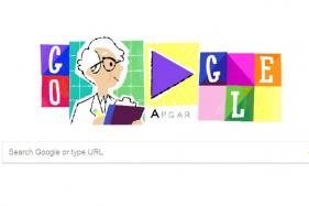 Google Doodle Pays Tribute to American Doctor Virginia Apgaron on Her 109th Birthday