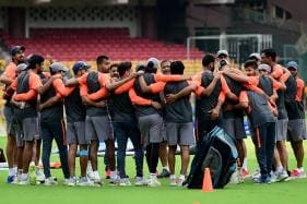 India vs Afghanistan, One-off Test Match in Bengaluru: When And Where To Watch, Live Coverage On TV, Live Streaming Online