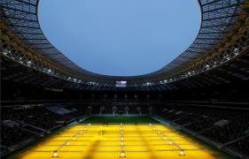 As World Cup Ends, Russia's Stadiums Face Uncertain Future