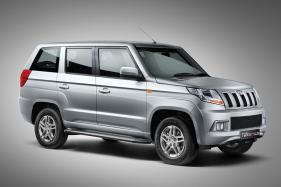 Mahindra TUV300 PLUS with 9-Seats Launched in India for Rs 9.47 Lakh