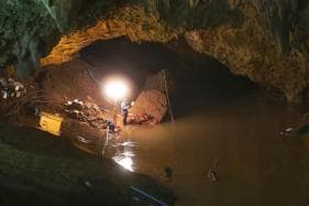 Thailand Plans Extra Security Measures at 'World Famous' Cave: PM Prayuth Chan-ocha