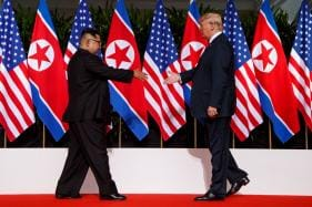 Americans on Twitter Are Pissed Off With a Journalist For Interrupting The Historic Trump-Kim Summit