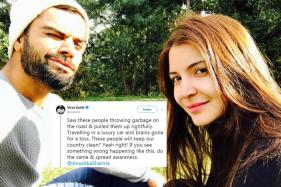 Virushka Making a Public Spectacle of their Virtuous Act is a Case of Celebrity Vigilantism