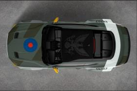 Ford Pays Tribute to WW2 Pilots, Introduces Fighter Jet Inspired Eagle Squadron Mustang GT