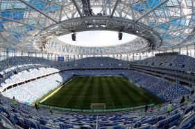 Spectacular Stadiums in Russia Which Will Host World Cup 2018