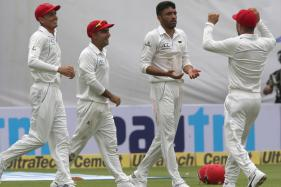 Our Bowlers Were Guilty of Trying Too Much in First Session: Ahmadzai