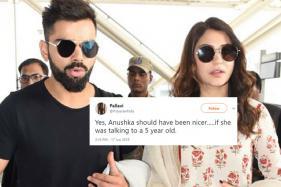Social Media Goes to War After Anushka Sharma 'Yells' at Man For Littering Streets