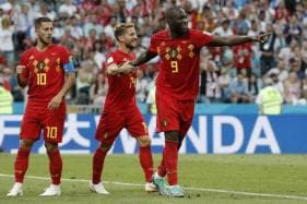 FIFA World Cup 2018: Martinez Unhappy With Opposition Targeting Belgian Skipper Hazard