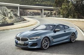 2019 BMW 8-Series Luxury Coupe is Finally Here, Gets 523 Horsepower Engine