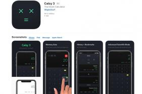Chennai-Based Developer's App 'Calzy 3' Wins Apple Design Award