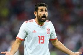 FIFA World Cup 2018: Costa Denies 'Provocation' But Admits to 'Lucky' Goal
