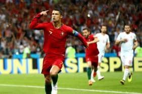 FIFA World Cup 2018, Portugal vs Morocco, When and Where to Watch, TV Timings IST, Live Streaming