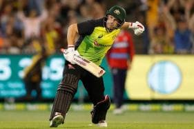 Battered Australia Play for Pride in Lone T20I Against England