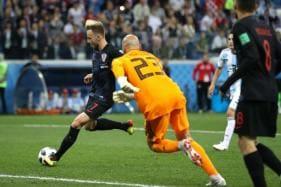 FIFA World Cup 2018: Croatia Stun Argentina - Relive the Goals