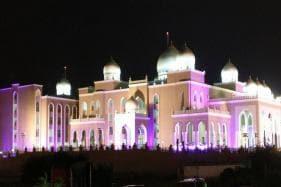 Row in Karnataka as Minister Pitches Renaming Haj Bhavan After Tipu Sultan