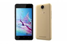iVOOMi Brings V5 With Shatterproof Display And 4G VoLTE at Rs 3,499