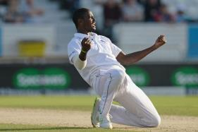 In Numbers | Jason Holder Extends Brilliant Year With Bat and Ball