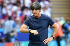 Joachim Loew to Stay as Germany Coach Despite World Cup Debacle