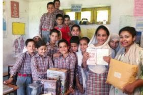 How JK Rowling Brought a Smile to a 12-year-old Kashmiri Girl With the Harry Potter Magic