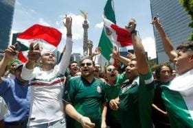 Jumping Mexicans Didn't Trigger 'World Cup' Earthquake, Say Experts