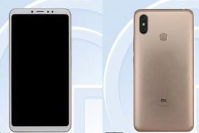 Xiaomi Mi Max 3 Confirmed to Have an 18:9 Display and Dual Rear Cameras
