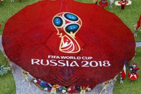 Zone for Minority Fans at Russia World Cup Forced to Move