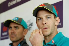 Australia Won't Stay Silent in England: Tim Paine