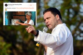 'Coca-Cola Founder Was a Shikanji Seller': Rahul's Bizarre Analogy Becomes a Fodder For Memes