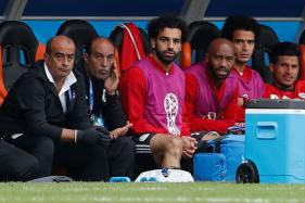 FIFA World Cup 2018: Egypt Coach Ready to Unleash Sensational Salah on Russia