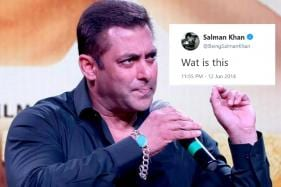 An Honest and Accurate Review of 'Race 3' Through Salman Khan's Own Tweets