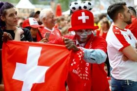 Swiss World Cup Fans Book Hotel 1281km Away From Venue in Russian City
