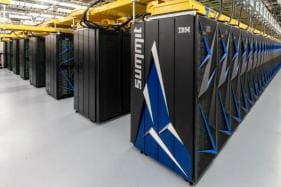 US Set to Trump China for the Fastest Supercomputer in the World