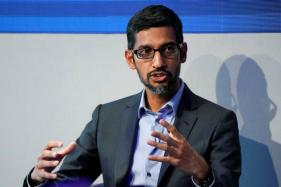Sundar Pichai Says He Won't Allow Google Artificial Intelligence Tech to be Weaponised