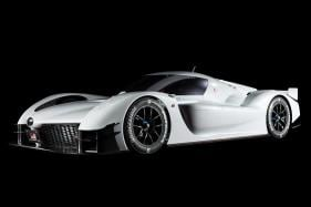 Toyota GR Super Sport Concept Production Confirmed
