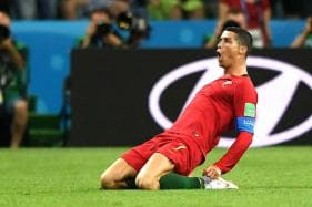 FIFA World Cup 2018: 'Cristiano Ronaldo Getting Better Every Year'
