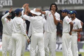 21st July 2014: Ishant Stars as India Register Test Victory at Lord's After 28 Years