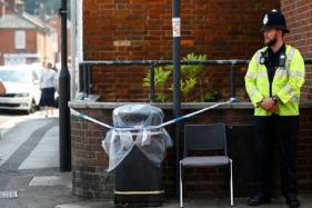 UK Police Find Source of Novichok Nerve Agent in Small bottle