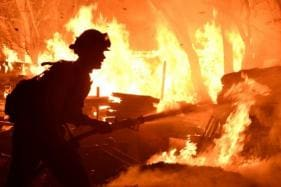Electric Cattle Fence Blamed for Massive California Wildfire