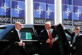 Donald Trump Claims Victory After Forcing NATO Crisis Talks