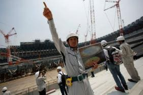 Faster, Higher, Hotter: Tokyo Weather Prompts 2020 Olympics Fears