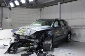 Volvo XC40 SUV Receives Five Star Safety Rating in 2018 Euro NCAP Crash Test - Video