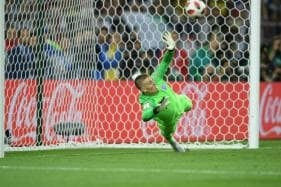 FIFA World Cup 2018: England Beat Colombia - Relive the Goals