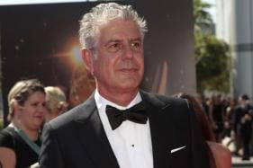 Anthony Bourdain Biography Set To Be Released Next Year