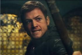 Robin Hood, Folk Hero, Gets New Film Avatar; Check Out the Trailer Here