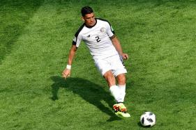 Costa Rican World Cupper Johnny Acosta to Play for East Bengal