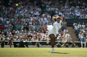 'It's Been a While': Serena Sets Sights on Eighth Wimbledon Title